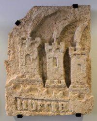 Герб Сан-Марино (XIV-XV вв.)
