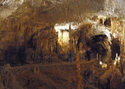 Красота подземного мира