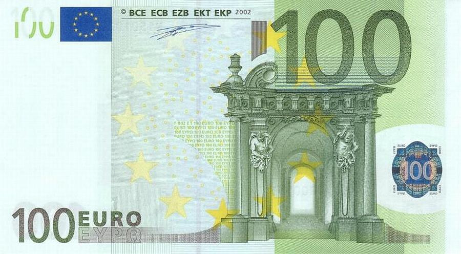 Банкноты евро | Euro-Coins.Info