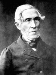 Йохан Снелльман (1870-е годы)