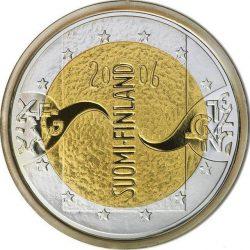 50 евро, Финляндия (Председательство Финляндии в Евросоюзе)