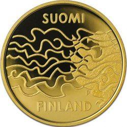 100 евро, Финляндия (Русско-шведская война 1808-1809 гг. и рождение автономии)