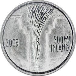 10 евро, Финляндия (200 лет Государственному совету Финляндии)