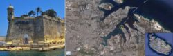 Крепость Сенглеа