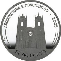 10 евро, Португалия (Порту)