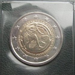 UNC coin