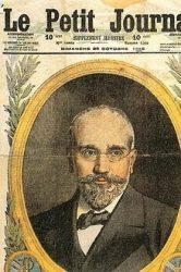 Премьер-министр (1910-1915) Элефтериос Венизелос в 1913 году добился объединения Крита с Грецией.