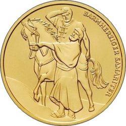 50 евро, Австрия (Христианское милосердие)