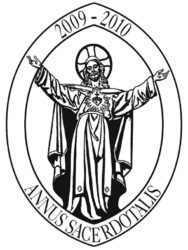 The Year for Priests