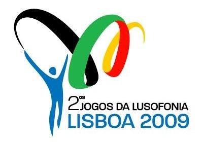 Логотип Игр португалоязычных стран 2009 года