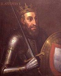 Афонсу I Великий
