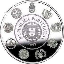 10 евро, Португалия (Марафон)