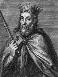 Король Португалии Диниш I