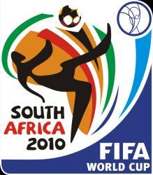 Логотип Чемпионата мира 2010
