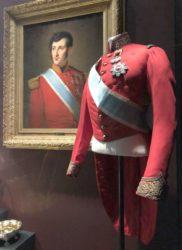 Князь Монако Оноре V