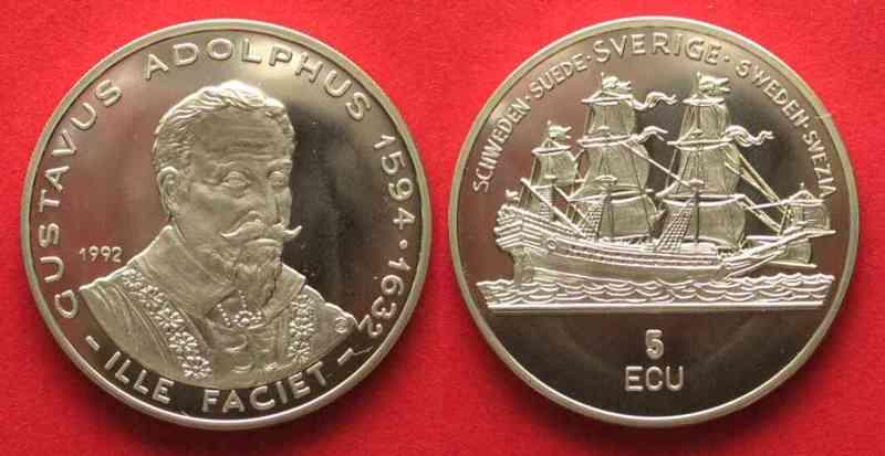Экю монета юбилейные монеты иркутск