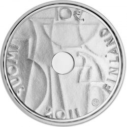 10 евро, Финляндия (Кай Франк и индустриальное искусство)
