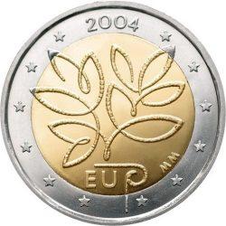 2 евро, Финляндия (Расширение Европейского союза)