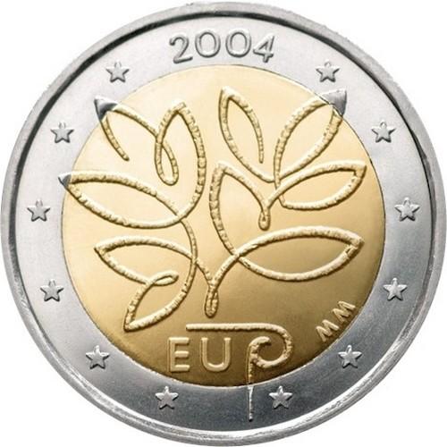 Купить 10 евро 2004 туве пруф 50 рублей 1993 года немагнитная