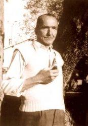 Никос Казандзакис