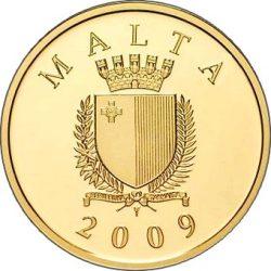 50 евро, Мальта (Кастеллания)