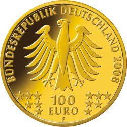 100 евро, Германия (Гослар)