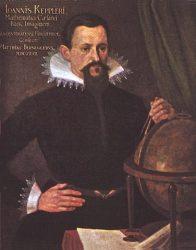 И.Кеплер