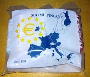 Стартовый бизнес-набор, Финляндия