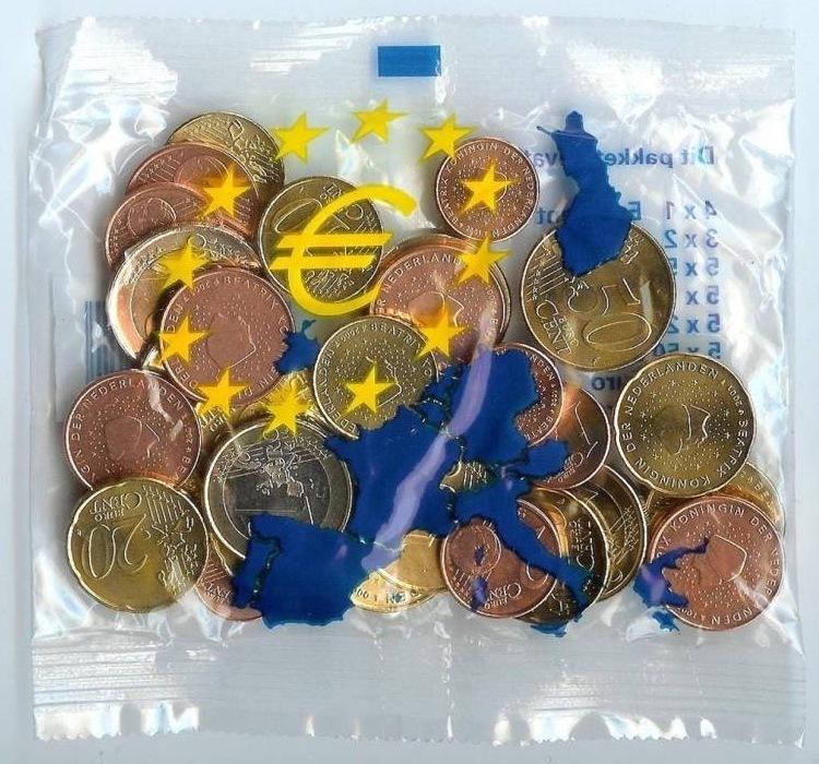 Стартовый набор евро, Нидерланды