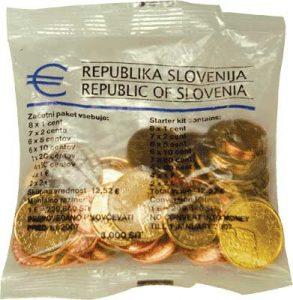 Стартовый набор, Словения
